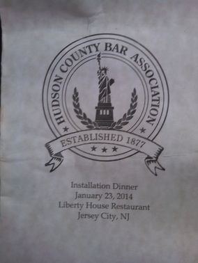 Hudson County Bar Association